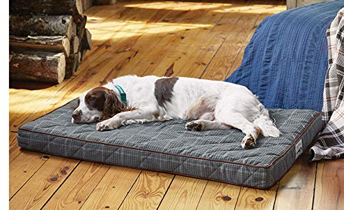 MINERLCHEK X LARGE MINERLCHEK X LARGE Orvis Airfoam Platform Dog Bed X-large Dogs 90-120 Lbs, Minerlchek, X Large