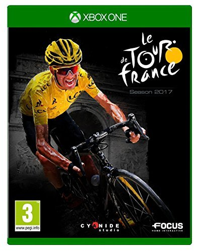 Le Tour de France 2017 (Xbox One) for sale  Delivered anywhere in USA