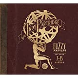 Vol 7-8: Fuzzy Warbles & Hinges