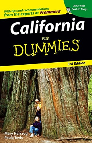 Download California For Dummies (Dummies Travel) PDF