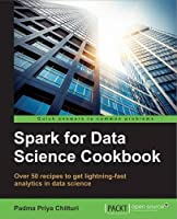 Spark for Data Science Cookbook Front Cover