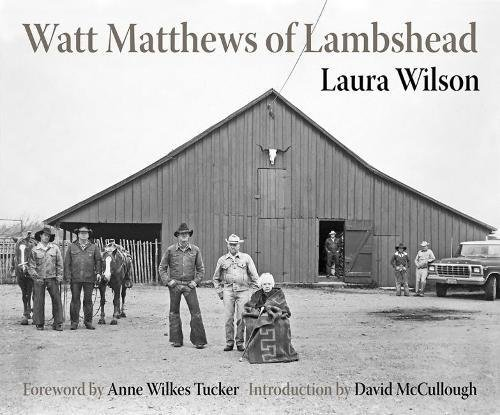 Watt Matthews of Lambshead: Third Edition cover