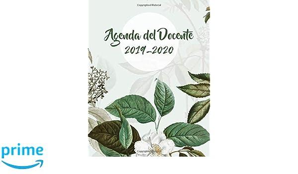 Agenda del Docente 2019/2020: Agenda 2019 - 2020 per ...