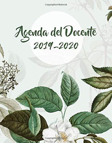 Amazon.com: Agenda del Docente 2019/2020: Agenda 2019 - 2020 ...