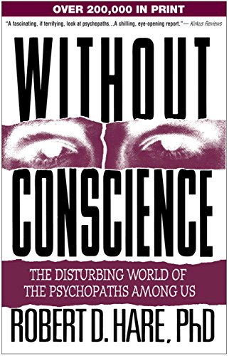 the disturbing world of the psychopaths essay Most people are both repelled and intrigued by the images of cold-blooded, conscienceless murderers that increasingly populate our movies, television programs, and newspaper headlines.