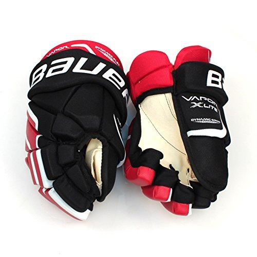 Bauer Vapor X:Lite Senior Hockey Gloves - 2015
