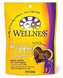Wellness Just For Puppy Treats, 3.5 oz. Pouch, My Pet Supplies
