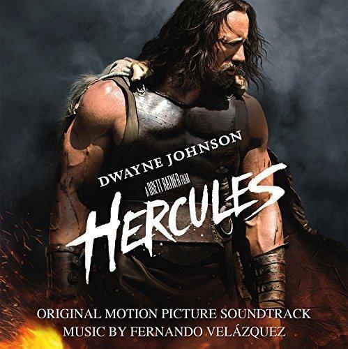 Hercules Original Motion Picture Sou Ndtrack ()