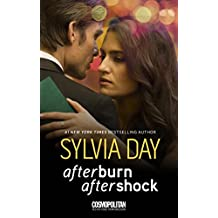 Amazon sylvia day books biography blog audiobooks kindle afterburn aftershock fandeluxe Choice Image