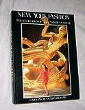 New York Fashion, Caroline R. Milbank, 0810913887