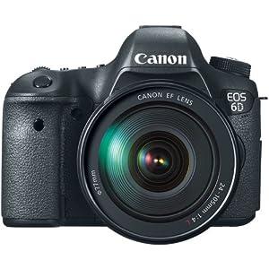 Canon 6D Bundle