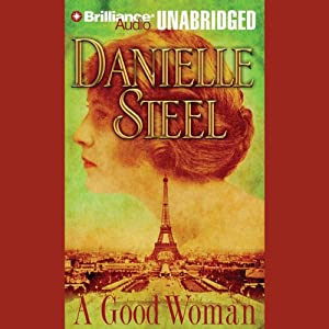 A Good Woman Audiobook