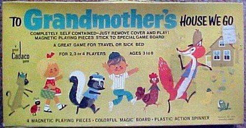 vintage candyland board game - 5