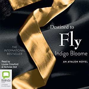 Destined to Fly Audiobook