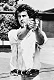 Mel Gibson Lethal Weapon pointing Gun 24x36 Poster