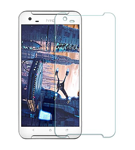 SpectraDeal Tempered Glass for HTC One X9