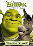 Shrek / Shrek 2 (2 Dvd) - IMPORT