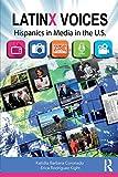 LatinX Voices: Hispanics in Media in the U.S