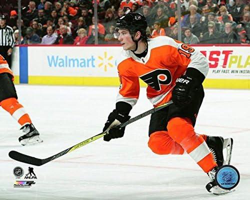 c3440904b Amazon.com  Nolan Patrick Philadelphia Flyers NHL Photo (Size  8