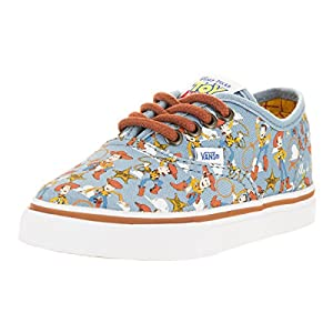 Vans Unisex Babies Authentic Walking Shoes