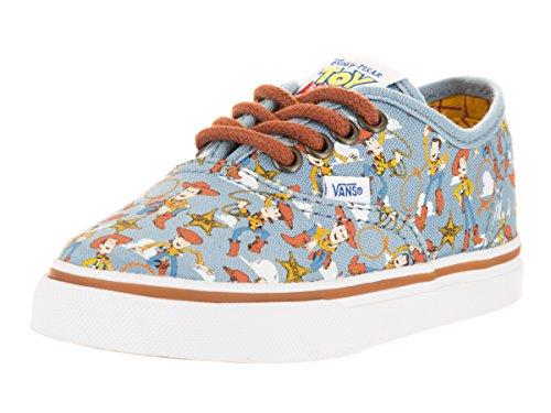 Vans Unisex Babies Authentic Walking Shoes