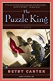 The Puzzle King by Betsy Carter front cover