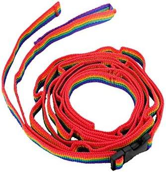 zum Aufh/ängen mit Aufbewahrungstasche 200 cm SMARTRICH Outdoor-Seil