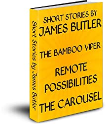 Short Stories by James Butler (English Edition)