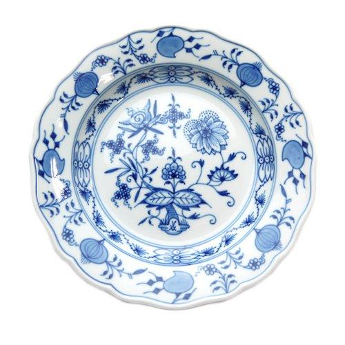 - Meissen Blue Onion plate 20cm [ parallel import goods ] 472