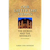 Our Latter-Day Hymns book cover