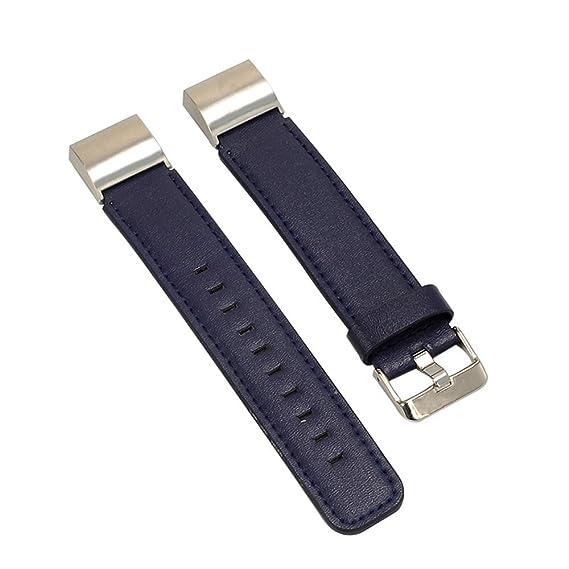 Correa de Reloj Inteligente,ManlinG7* Fitbit Charge 2 Correa de la Correa del Reloj