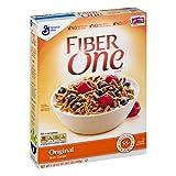 General Mills Fiber Cereals