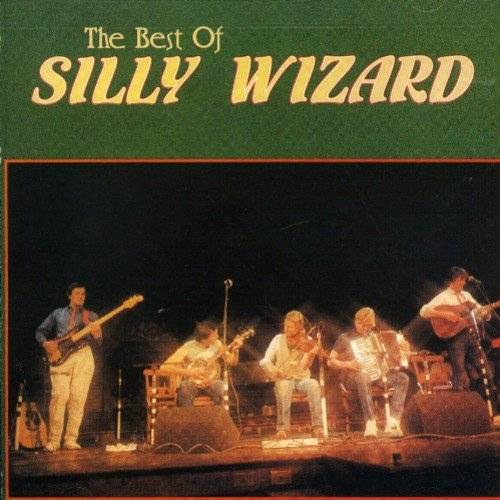 Best of: SILLY WIZARD - Wizards Course