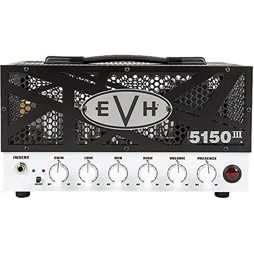 Electric Guitar Stacks
