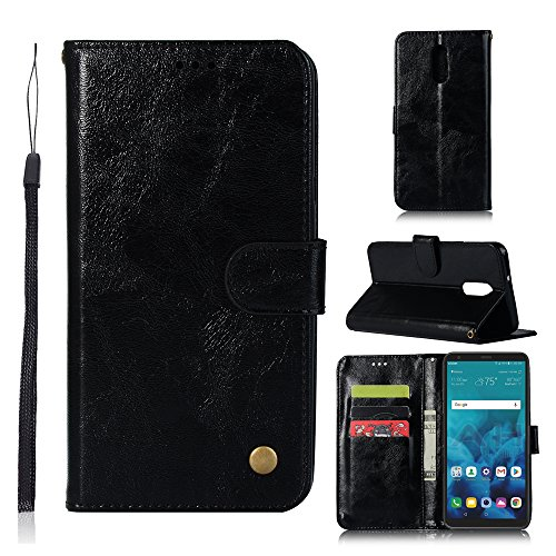 TOTOOSE LG Stylo 4 Wallet Leather Case with...