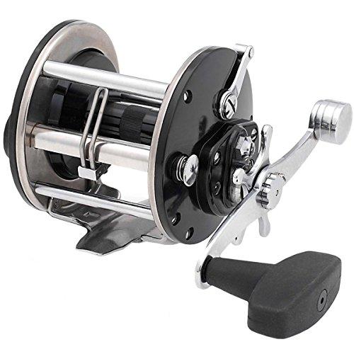 Penn Fishing Levelwind Reel, 209MLH, Aluminum Spool, Left Hand