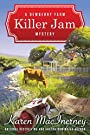 Killer Jam (Dewberry Farm Mysteries Book 1)