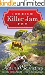 Killer Jam (Dewberry Farm Mysteries B...