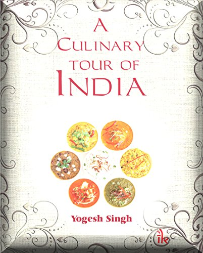 A Culinary Tour of India (India Gravy)