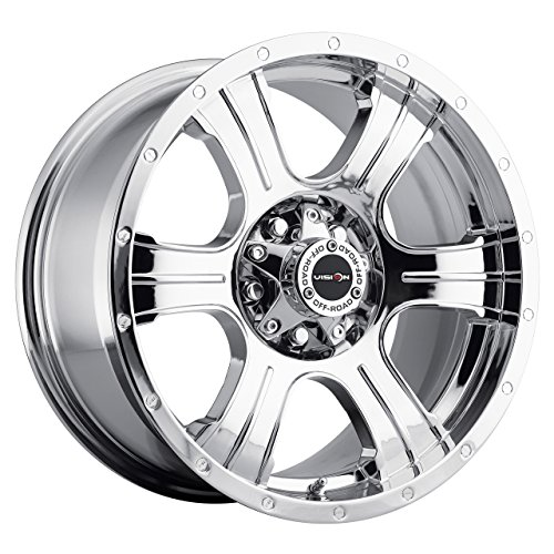 Vision-Assassin-20-PVD-Chrome-Wheel-Rim-6x55-with-a-10mm-Offset-and-a-1062-Hub-Bore-Partnumber-396-2983PC10