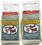 Bob's Red Mill Gluten Free Pancake Mix - 22 oz - 2 pk