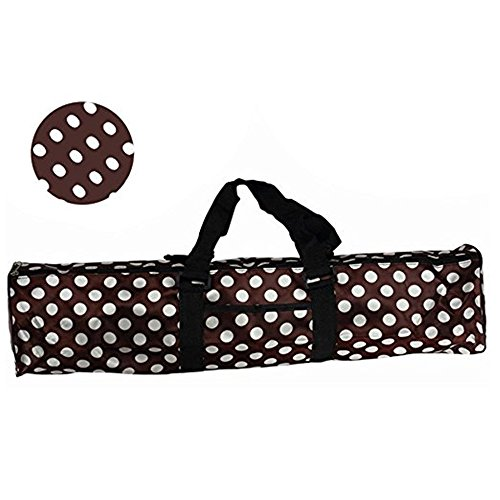 Waterproof Yoga Pilates Mat Bags Carrier Non Slip Material Eco Friendly Extra Thick Yoga Mat Bag