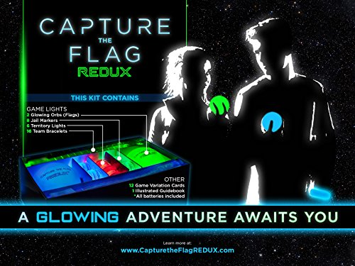 Review Capture the Flag REDUX