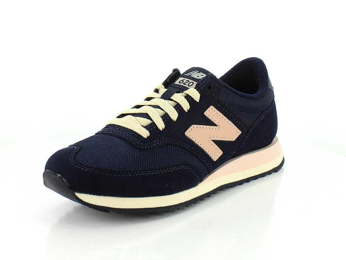 Nfb New Balance Women's 420 Running Lifestyle Fashion Sneaker