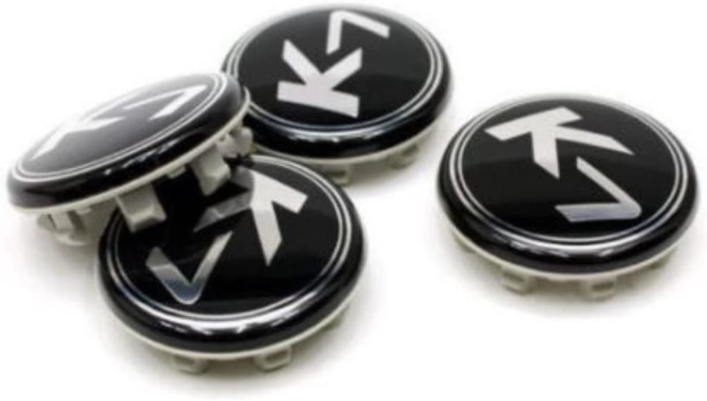 3 PC Trunk KIA Cadenza K7 Emblem Set Hood Steering Wheel Aftermarket non-OEM