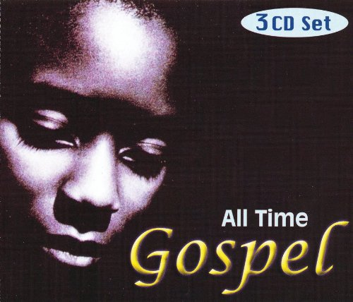 All Time Gospel [3 CD]
