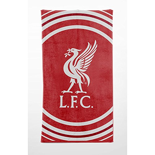 owel (Liverpool Beach Towel)