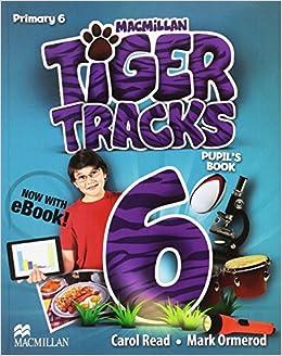 Resultado de imagen de ebook tiger