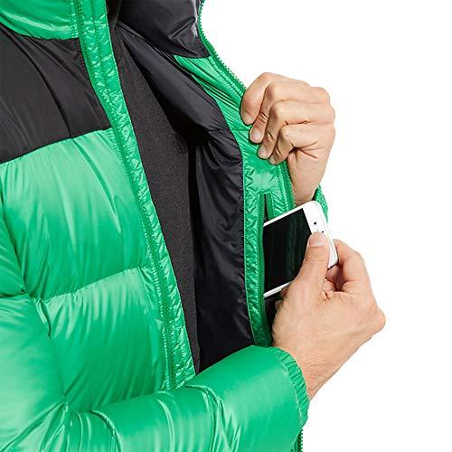 Nuptse Green Primary Black Uomo nbsp;giacca The nbsp;– Face Iii North tnf q0x8vg4Xw