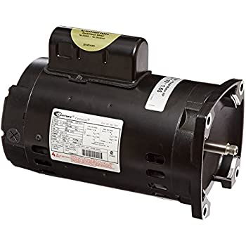 Amazon Com Zodiac R0479312 1 5 Hp Single Speed Motor And